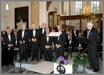 Jubileum Concert 25 mei 2013