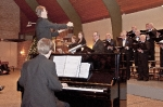Kerstconcert 2012
