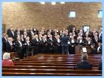 Mannenkoren Concert